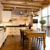 Tieleman Exclusief Kent, handgemaakte landelijke keuken