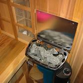 Cerdic Combi Sauna