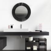Strak en stijlvolle badkamer