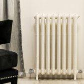 Laurens ArtDeco gietijzeren radiator