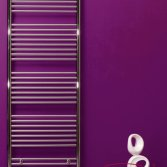 Laurens Radiatoren Badkamerradiator Laurens Chrome