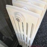 Elektrische gietijzeren radiator | Laurens Radiatoren