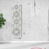 Elektrische radiator Vital | Laurens Radiatoren