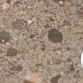 Lavanto 041 inleg spoelbak rond