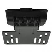 Inklapbare TV Plafondbeugel | LCDwandbeugels