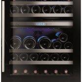 Le Chai LB440 Wijnklimaatkast 44 flessen voor onder werkblad of vrijstaand