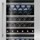 Le Chai Kolominbouw wijnklimaatkast 3 temperaturen nismaat 178 voor 89 flessen
