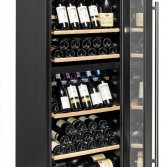 Le Chai wijnklimaatkast & serveerkast professioneel gebruik