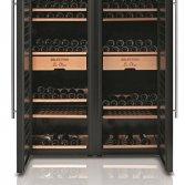 Le Chai wijnbewaarkasten de luxe