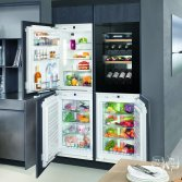Liebherr BioFresh 0°C koeler IB 1650