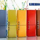 Liebherr ColourLine koel/vrieskast CU 3311