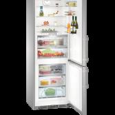 Liebherr CBNPes 5758 Premium koel/vriescombinatie