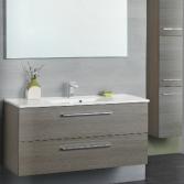 Plieger badkamermeubels en spiegelkasten