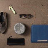 Linoleumvloer Puro goudbruin | Meister natuurvloer