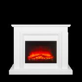Grote elektrische inzethaard | Livin flame
