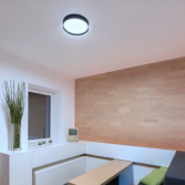 Led plafond lamp | Loxone