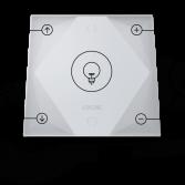 Loxone - Touch Nachtlamp