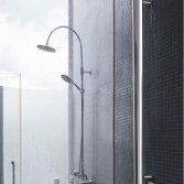 Moderne elektrische radiatoren | Luca Sanitair