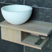 Luca Wood fonteinsetjes