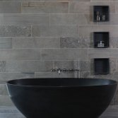 Vrijstaand bad LUVA1800A