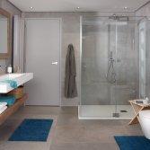 Luxe badkamer van Baden+