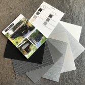 Onderzonwering terrasoverkapping | Luxxout
