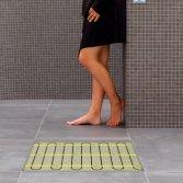 Badkamer vloerverwarming | MAGNUM
