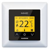MAGNUM Heating X-treme Control digitale klokthermostaat