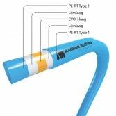 Magnum Tube Vloerverwarmingsbuis