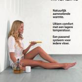 Magnum vloerverwarming magazine