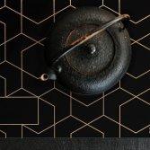 MAKUS Design inductiekookplaat
