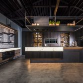 Mereno Dutch Design keuken bij Art of Kitchens