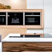 Mereno moderne keuken Vicenza-Milano