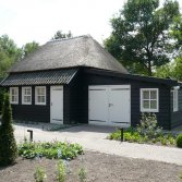 Garage | MG Houtbouw