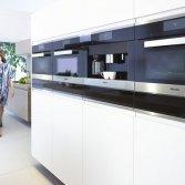 Gaggenau apparatuur 400 en 200 serie nieuws startpagina for Bosch inspiratiehuis