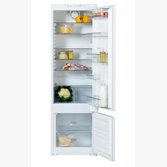 Miele Integreerbare koel-diepvriescombinatie KF 9712 iD