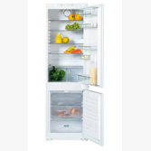 Miele Integreerbare koel-diepvriescombinatie KF 9713 iD