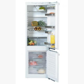 Miele Integreerbare koel-diepvriescombinatie KFN 9753 iD