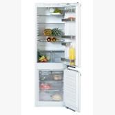 Miele Integreerbare koel-diepvriescombinatie KFN 9755 iDE