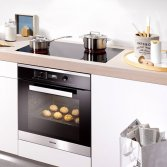 Miele oven CulinArt Gourmet