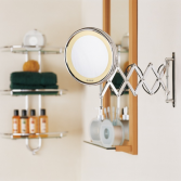 MijnBAD badkamer accessoires Nicol