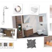 De compacte badkamer | MijnBAD