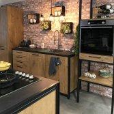 Keukens met karakter
