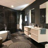 Sfeervolle badkamers