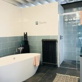 Tegels passend bij jouw badkamer