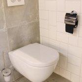 Badkamertegels voor wand en vloer