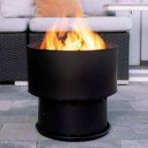 Moderne pelletbrander buitenhaard Natal | Livin' Flame