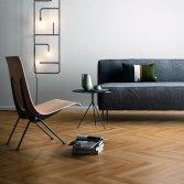 Creatieve vloeren met Moduleo Moods