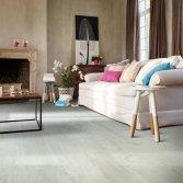 Moduleo luxueuze vinylvloeren in heldere kleuren