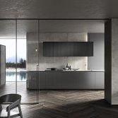 Design wandkeuken Skill | Modulnova